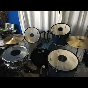 Other - Adult Drumset